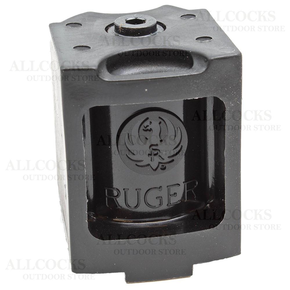 Ruger 10/22 Magazine - .22LR - 5 Round Black