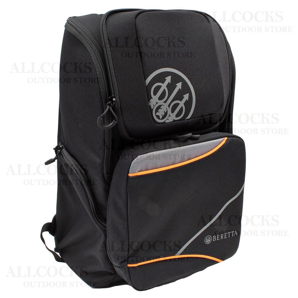 Beretta Uniform Pro EVO Daily Backpack Black