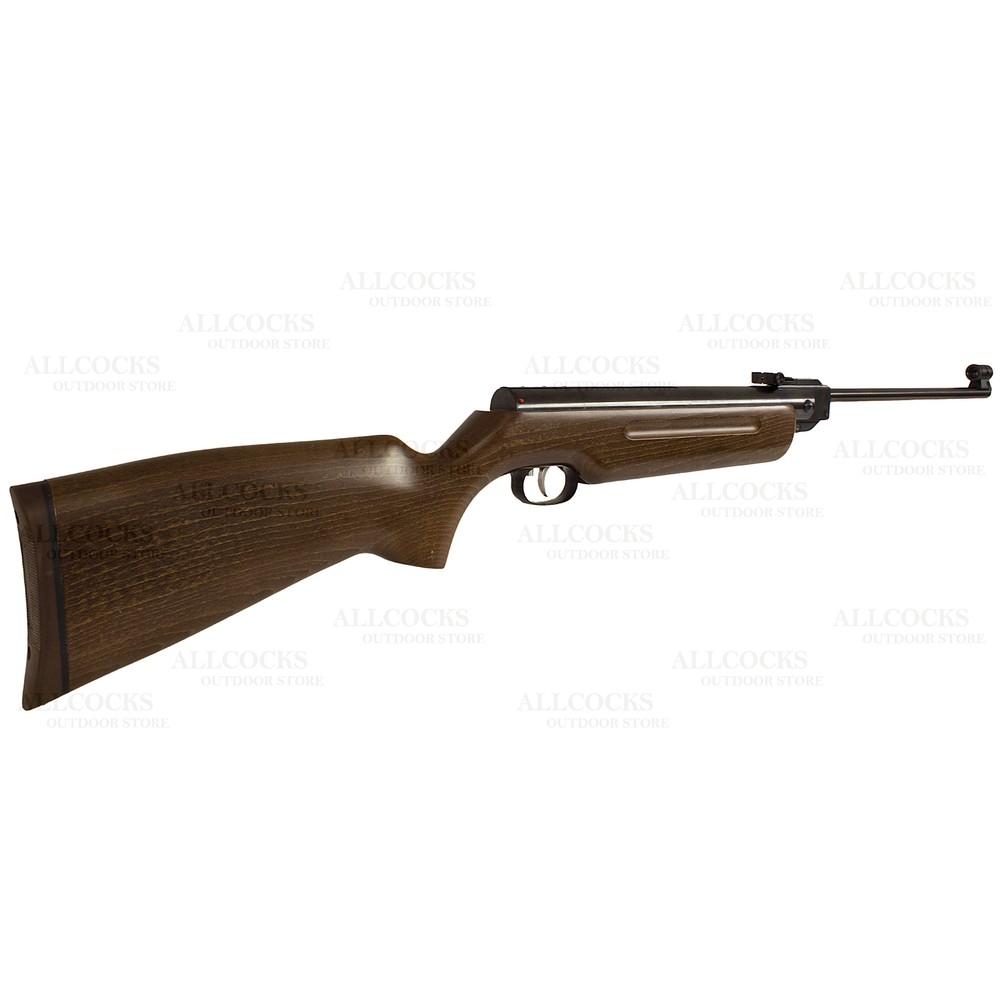 Weihrauch Pre-Owned  HW35 K Beech Air Rifle - .22