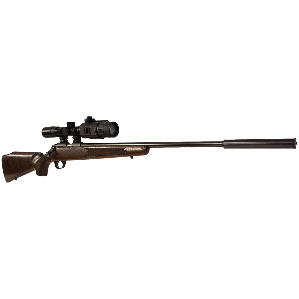 Sako Pre-Owned  P94S Rifle - .22LR