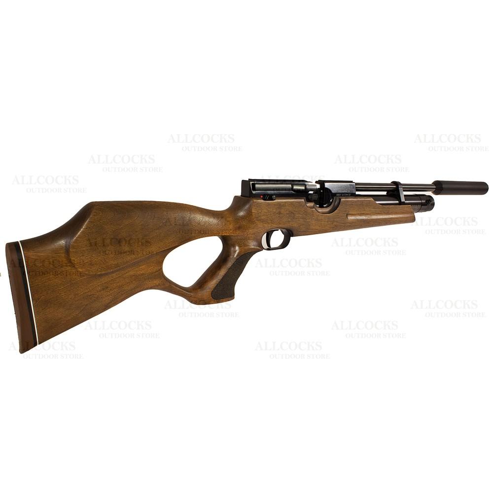 Weihrauch Pre-Owned  HW100 KT Air Rifle - .22