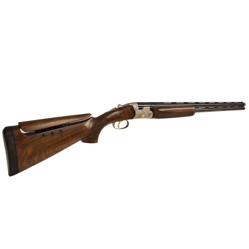 Beretta Pre-Owned  682 Gold E Trap Adjustable - 12 Gauge