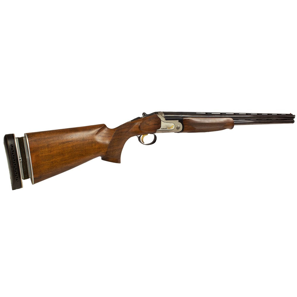 Fabarm Pre-Owned  Shotgun - 12 Gauge