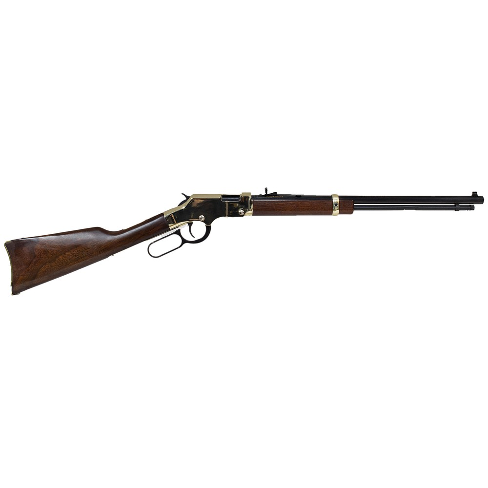 Henry Repeating Arms Pre-Owned  Golden Boy Rifle - .22LR