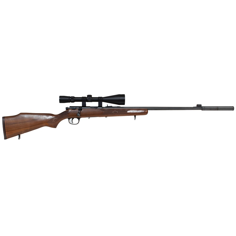 Marlin Pre-Owned  880 Bolt Action Rifle - .22LR