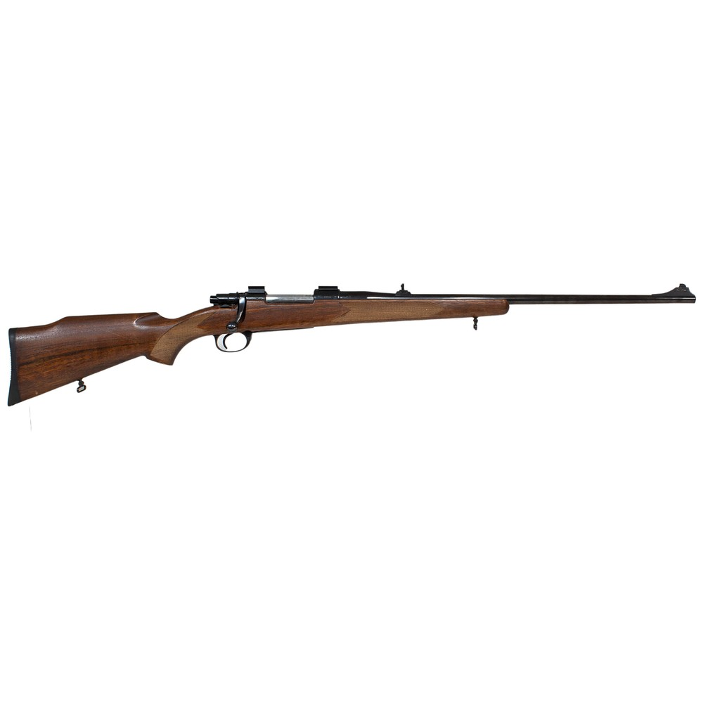 Zasatava Pre-Owned Zastava Rifle - .243