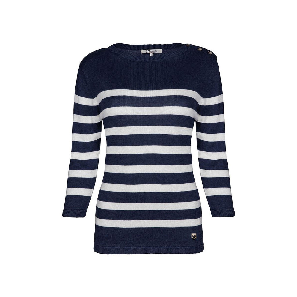 Dubarry Dubarry Kilcar Sweater - Navy