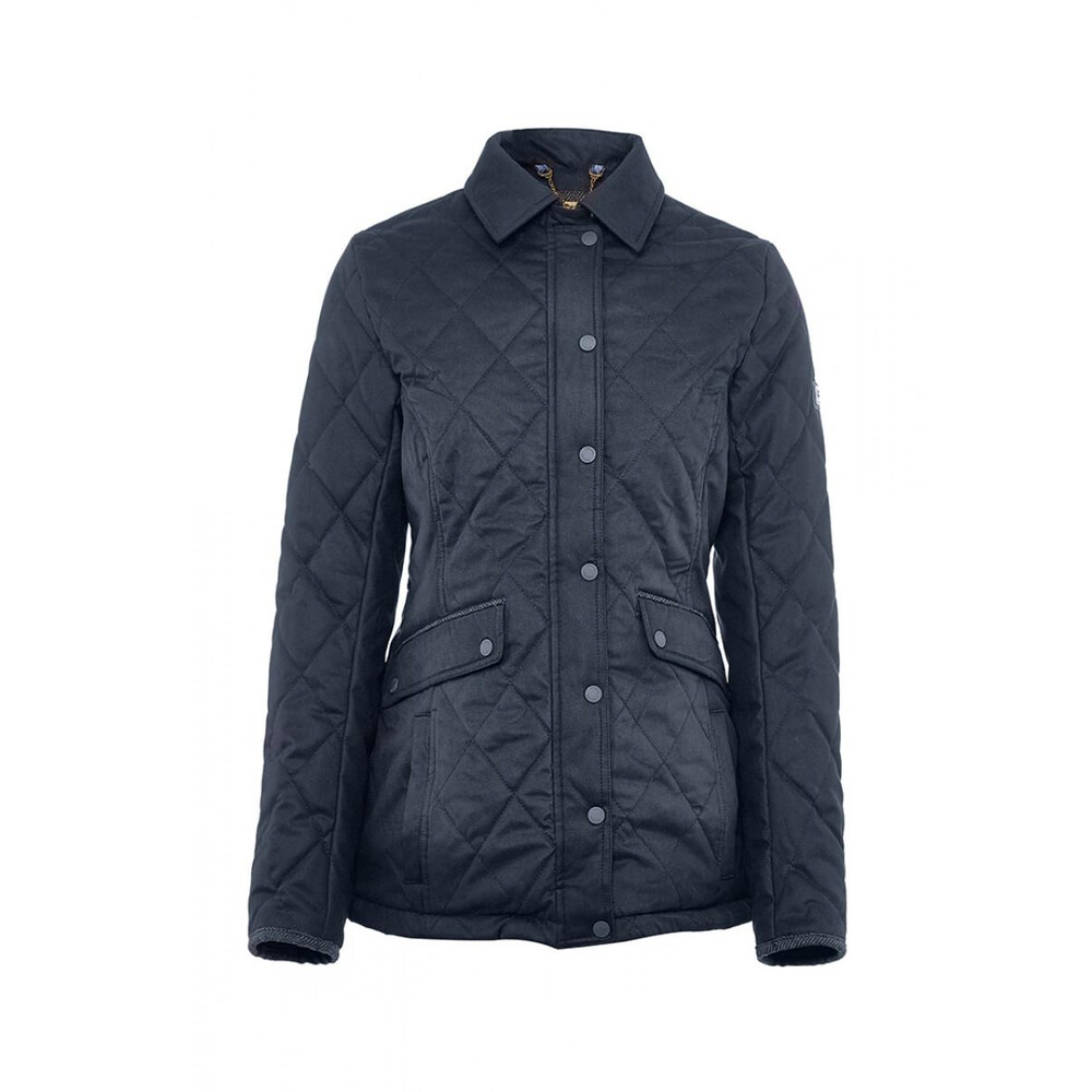 Dubarry Of Ireland Dubarry Heaney Quilted Jacket - Navy