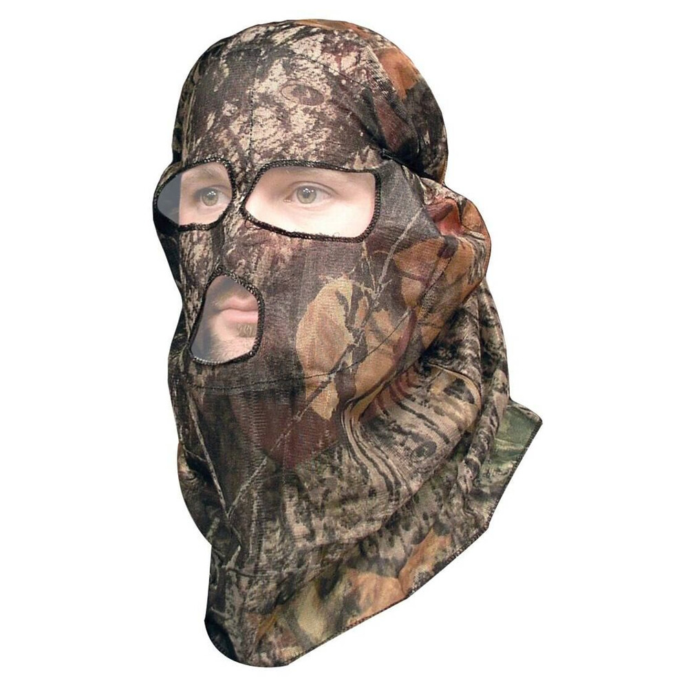 Primos Ninja Mesh Face Mask