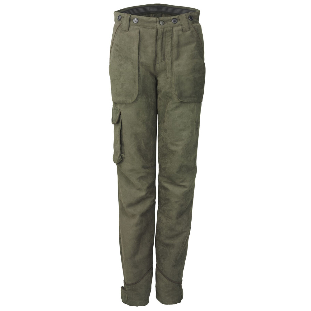 Laksen Laksen Lady Kodiak Trousers - Dark