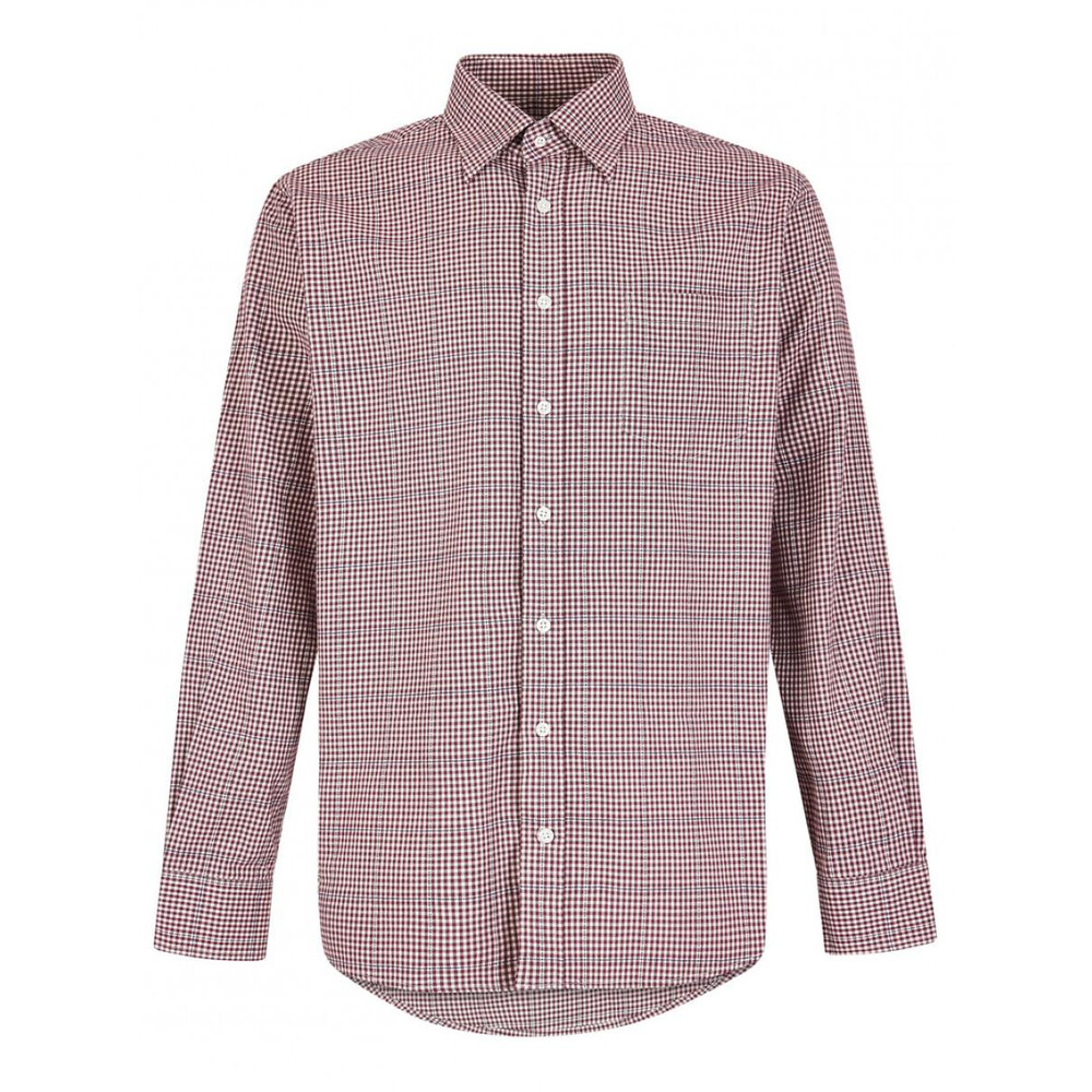 Dubarry Whitegate Shirt - Merlot
