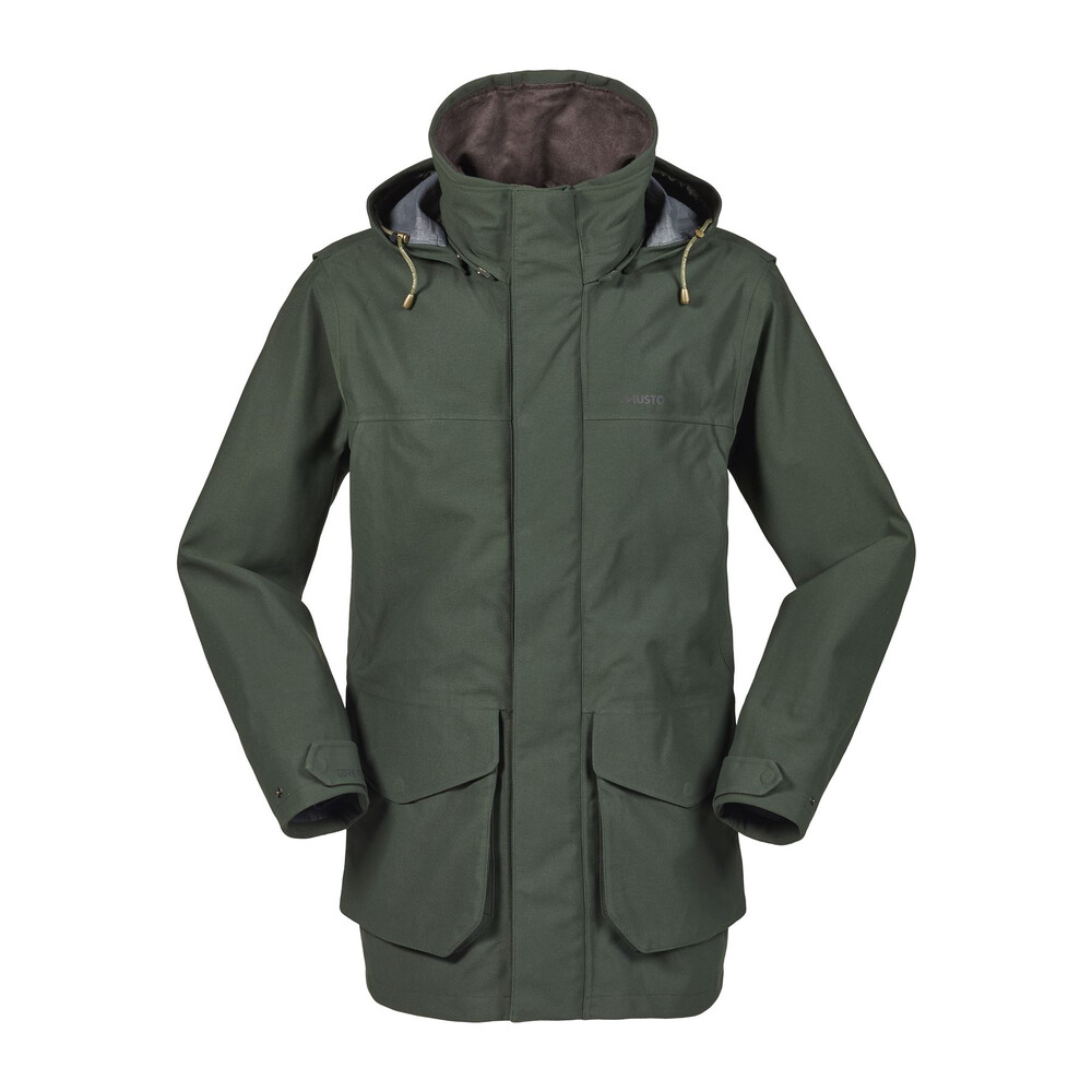 Musto Highland GORE-TEX Jacket - Dark