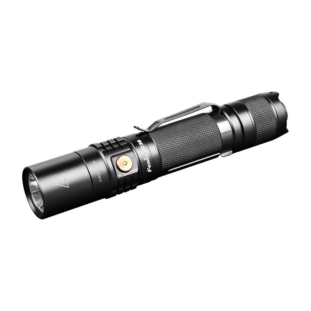 Fenix UC35 Torch 1000 Lumen Black