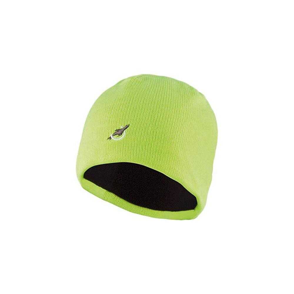 Sealskinz Waterproof Beanie Hi Vis Yellow