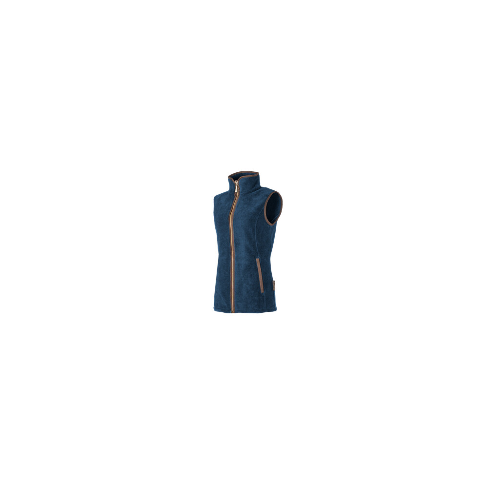 Baleno Fairway Ladies Fleece Gilet