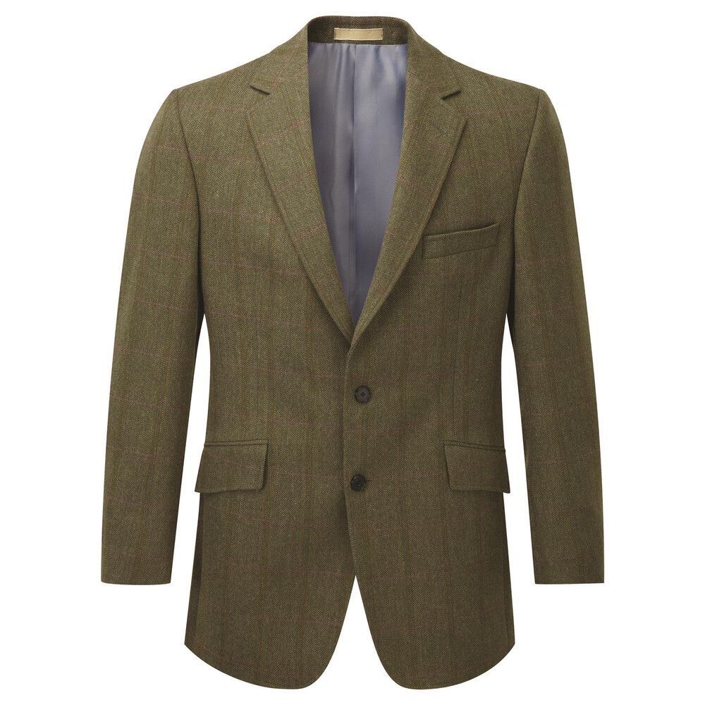 Schoffel Belgrave Tweed Sports Jacket