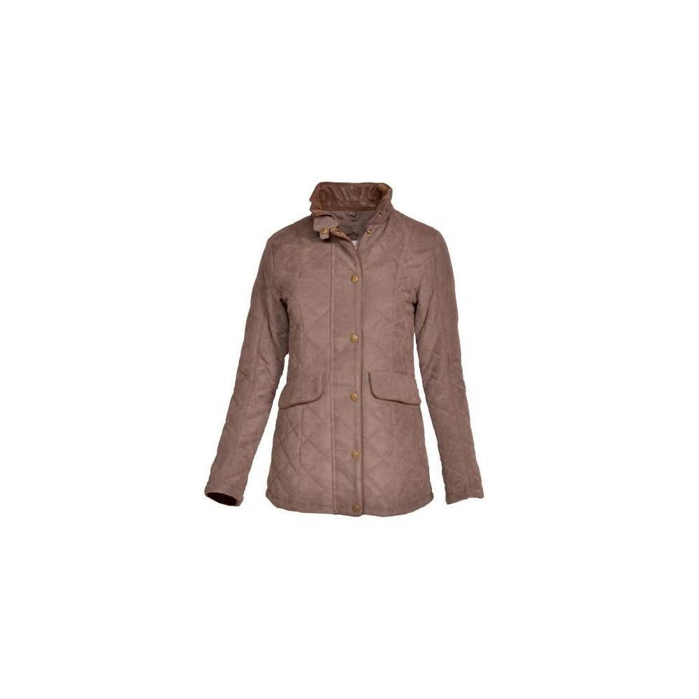 Baleno Cheltenham Ladies Quilted Jacket