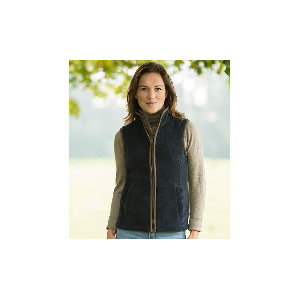 Baleno Sally Gilet Navy