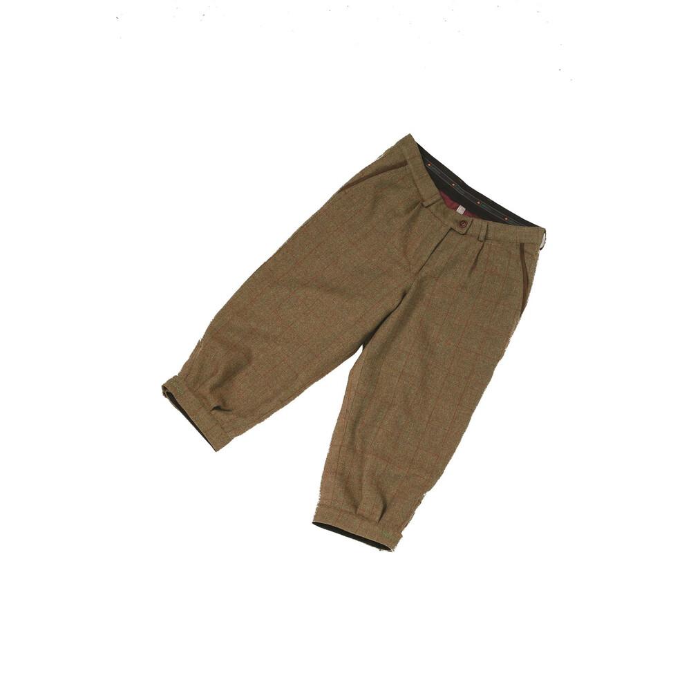 Laksen Laksen Teviot Gore-Tex Tweed Breeks Size 16