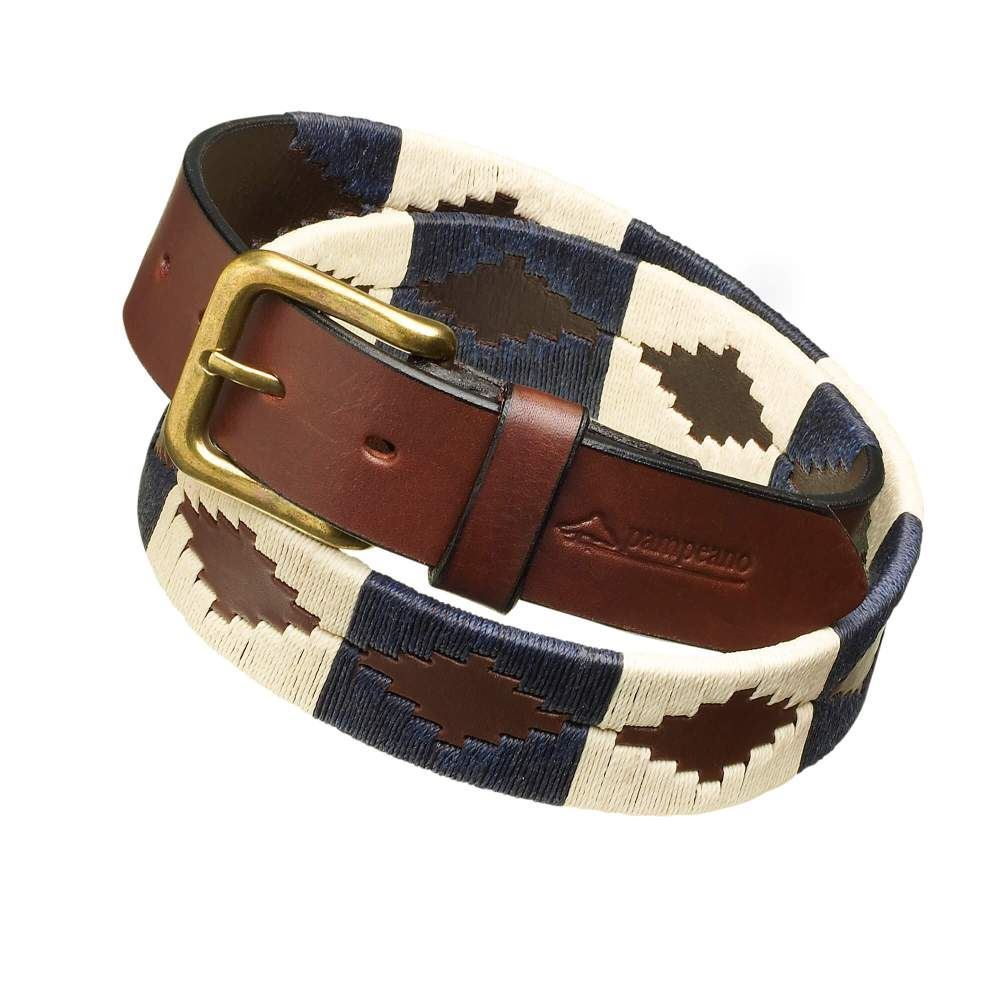 Pampeano Pampeano Polo Belt