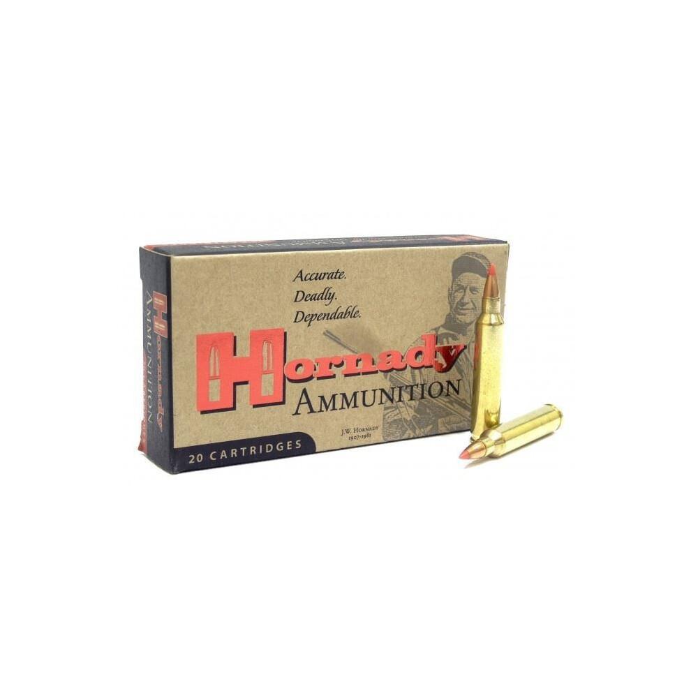 Hornady .308 Ammunition - 150gr Superformance SST