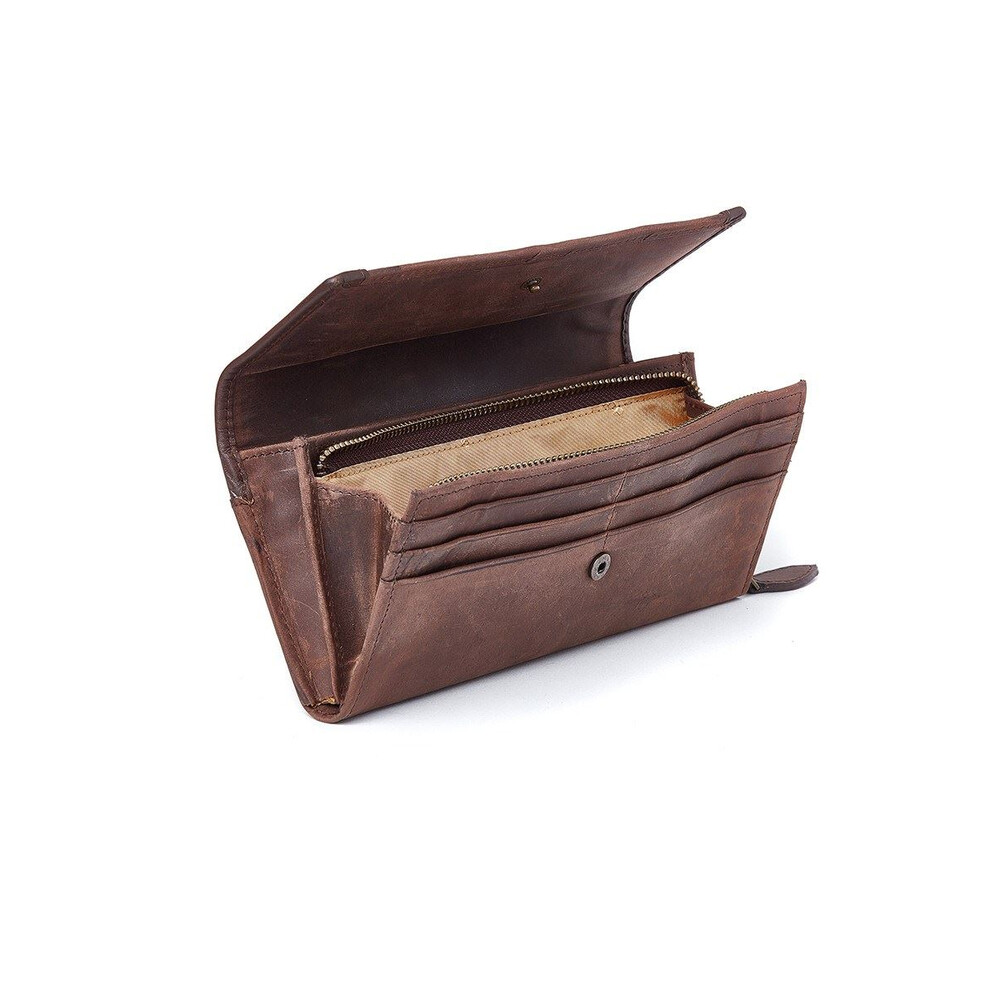 Dubarry Dubarry Collinstown Wallet - Old Rum