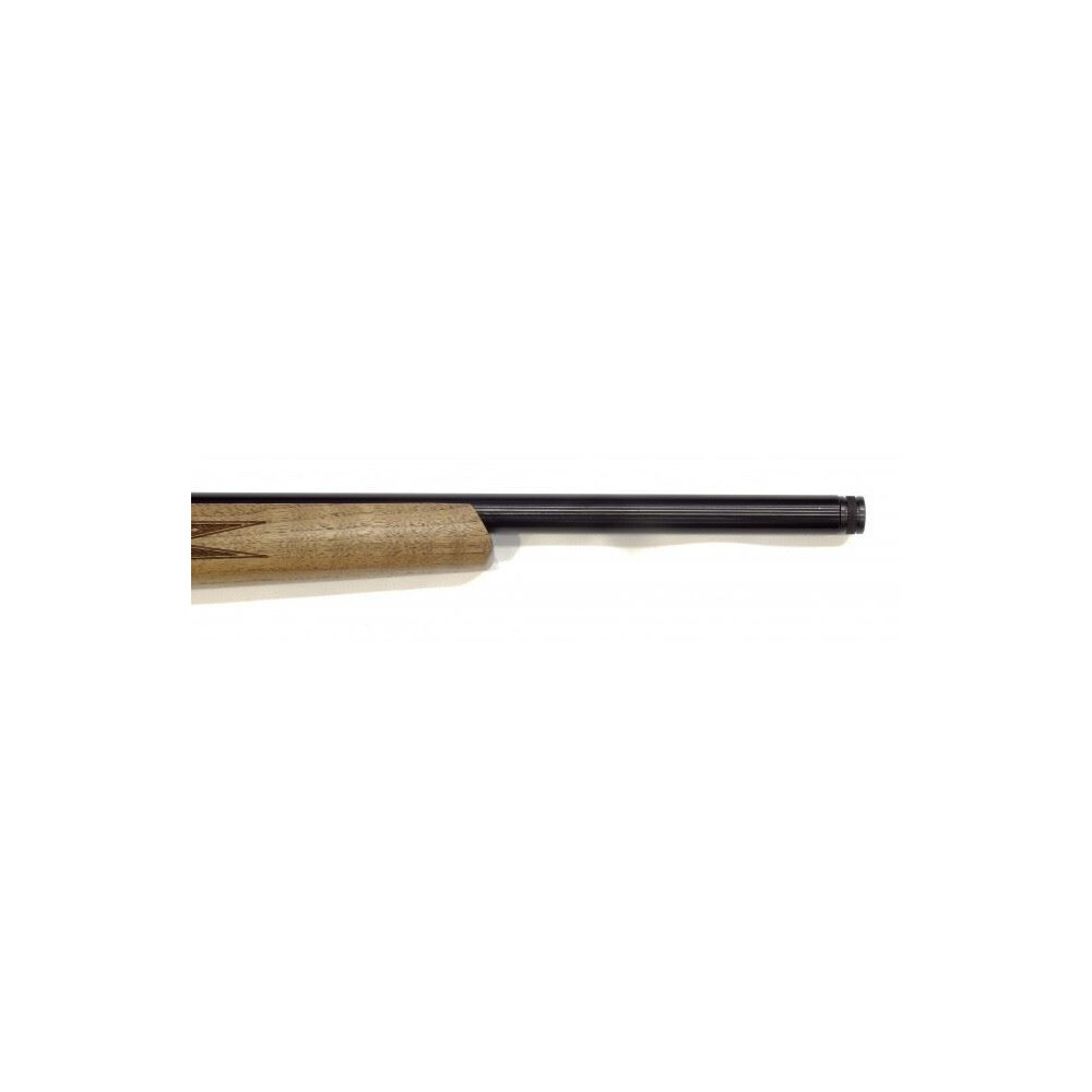 Anschütz Anschutz 1517 HB G UK Thumbhole Rifle Unknown
