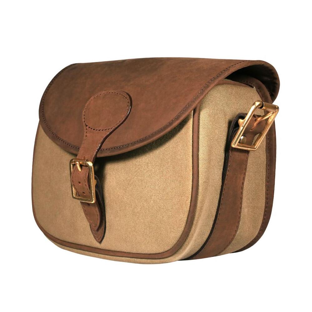 Teales Huntsman Cartridge Bag - 100 Shells