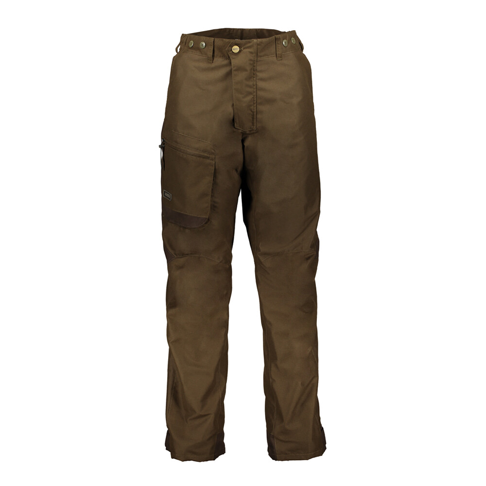 Sasta Sasta Vuono Trousers - Dark Forest