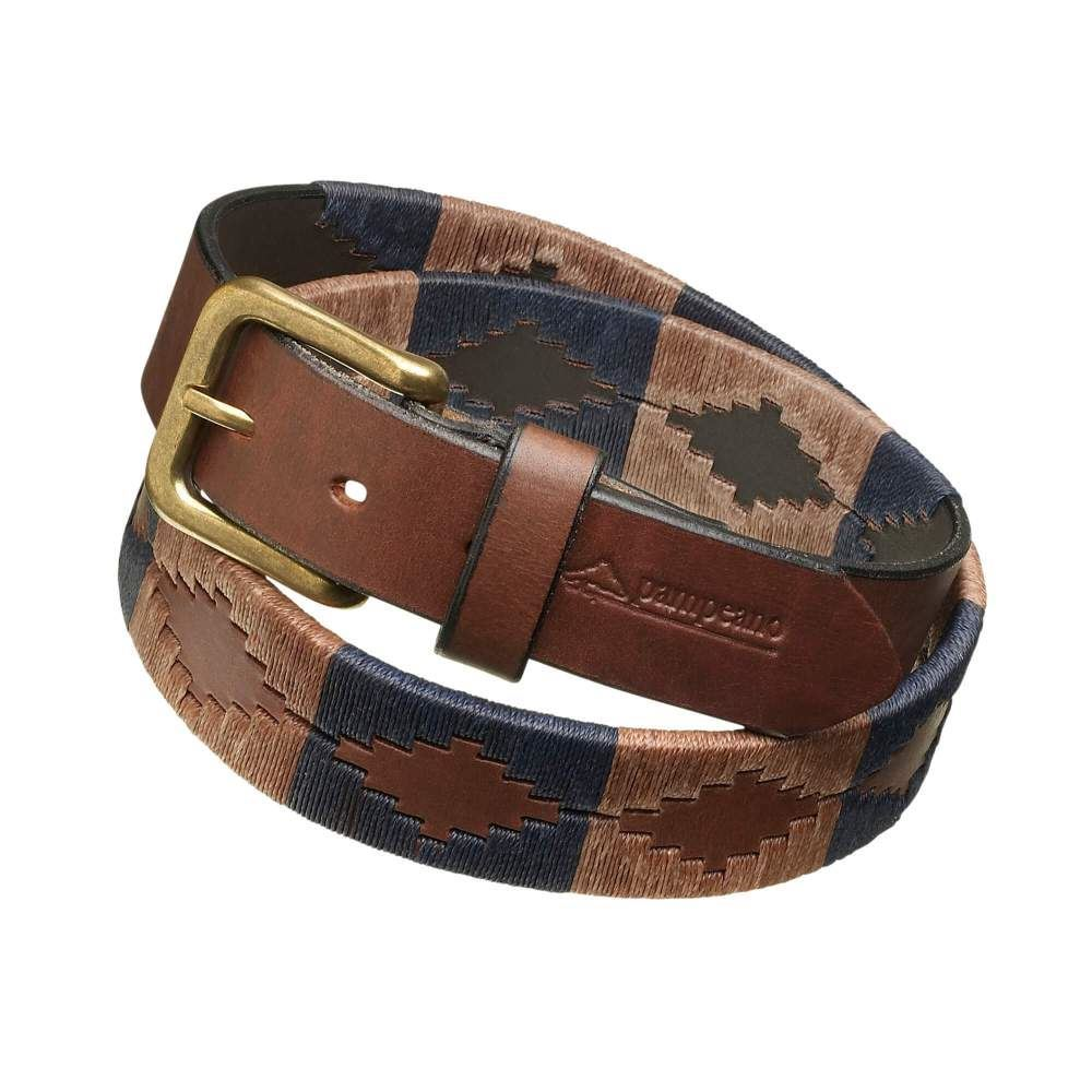 Pampeano Pampeano Polo Belt - Jefe