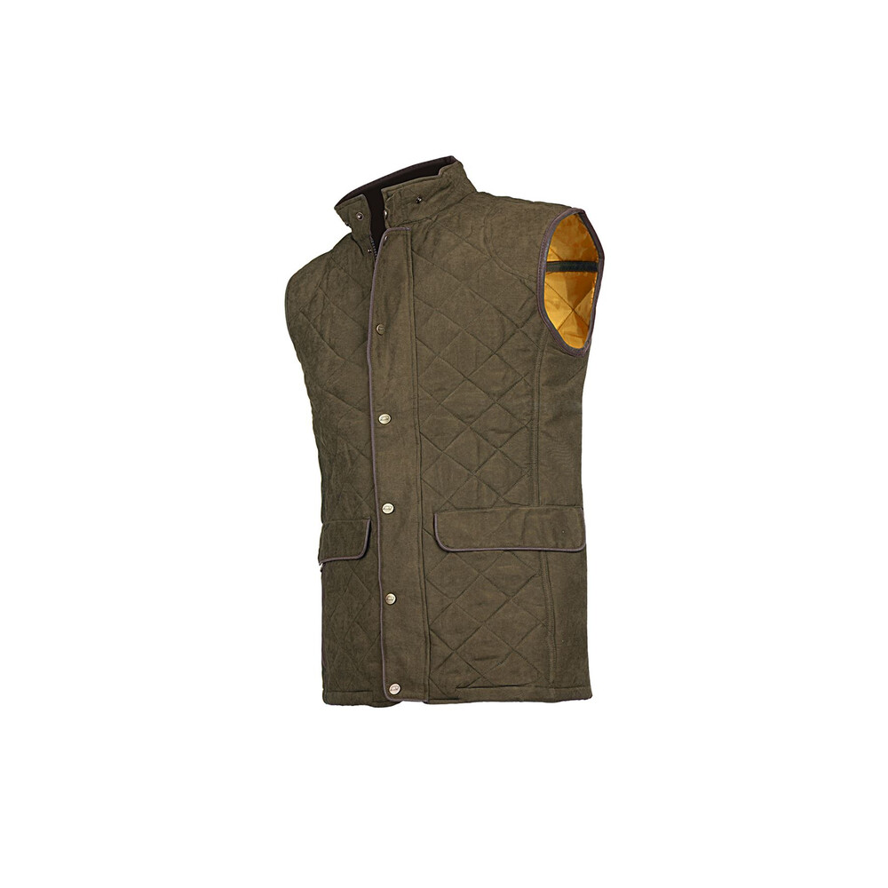 Baleno Baleno York Men's Quilted Gilet