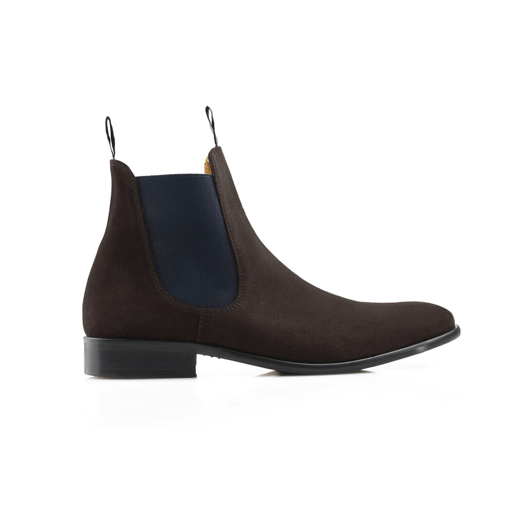 Fairfax & Favor Chelsea Boot Chocolate