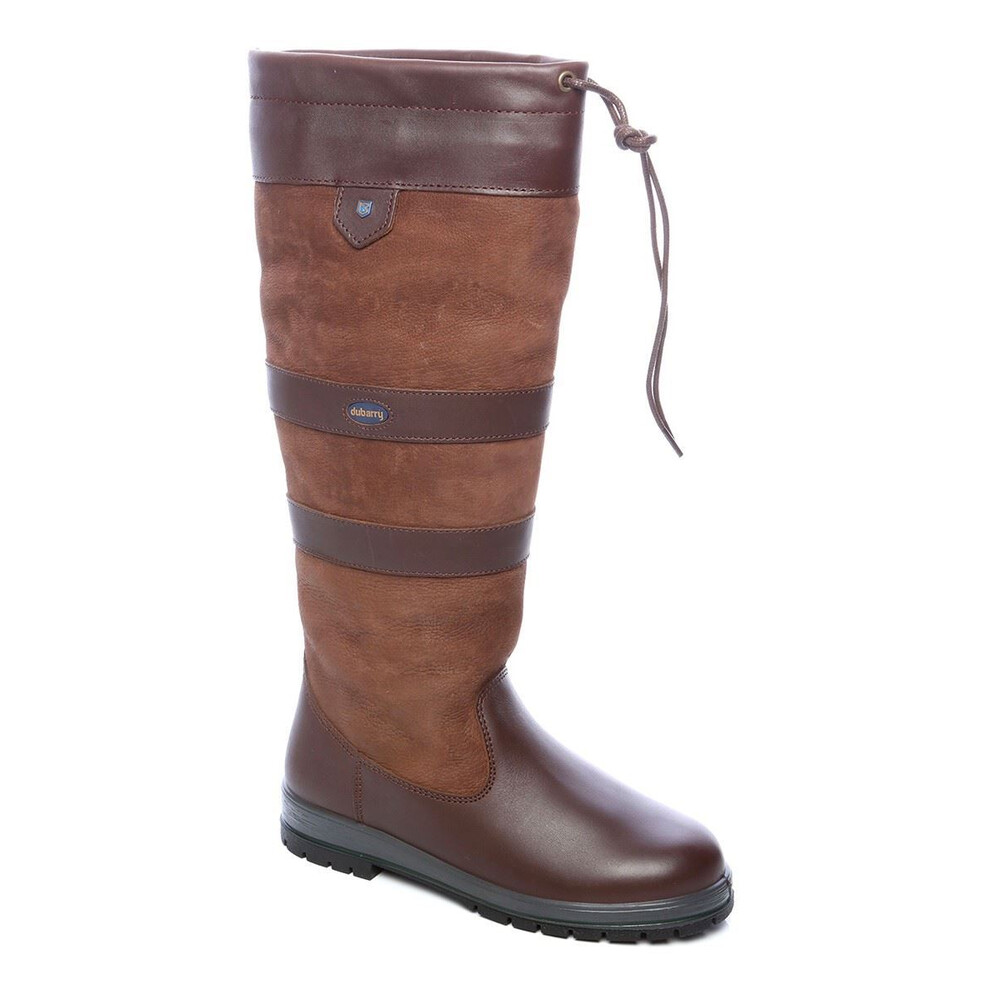 Dubarry Galway ExtraFit Boot - Walnut - UK x EU x