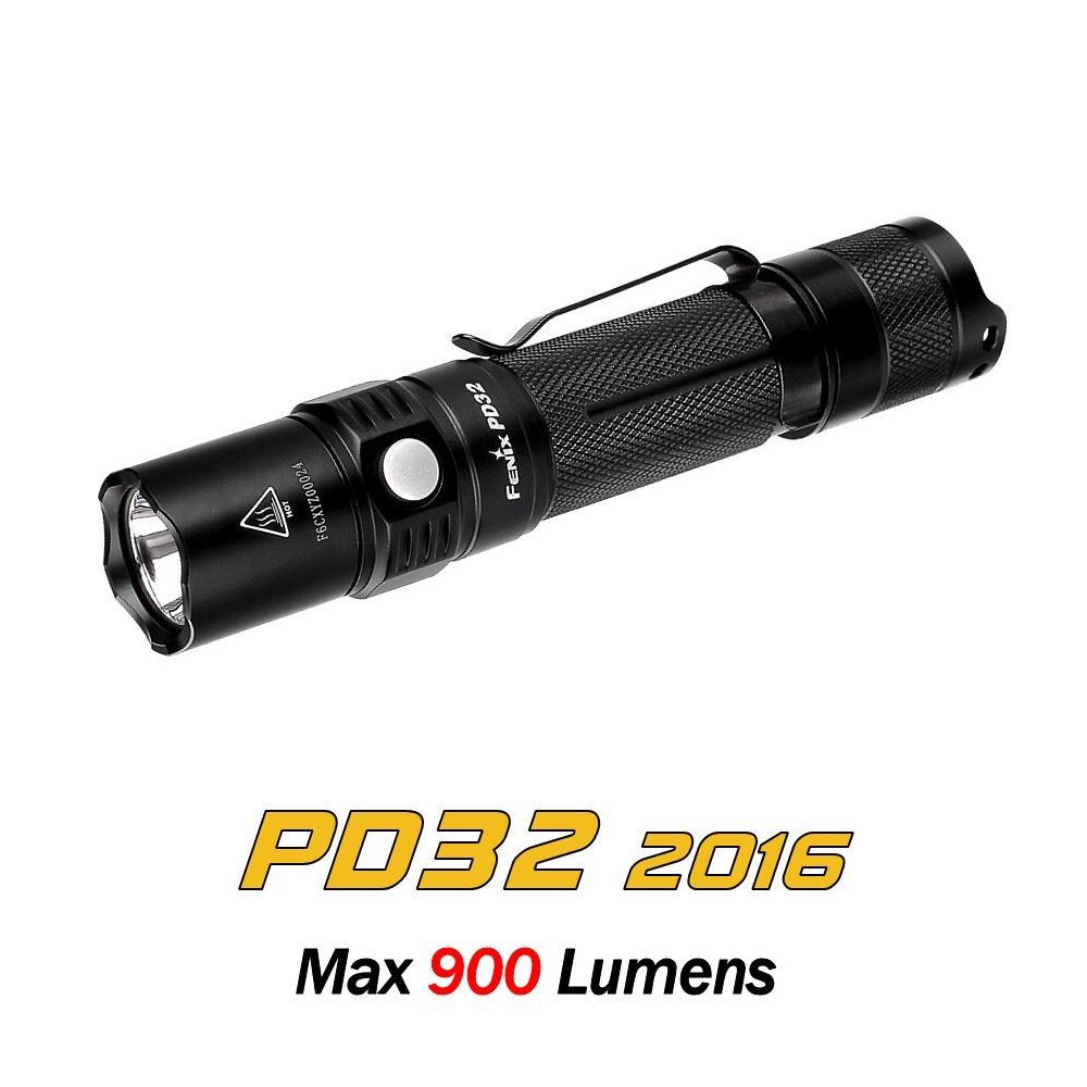 Fenix PD32 2016 XP-L HI Torch