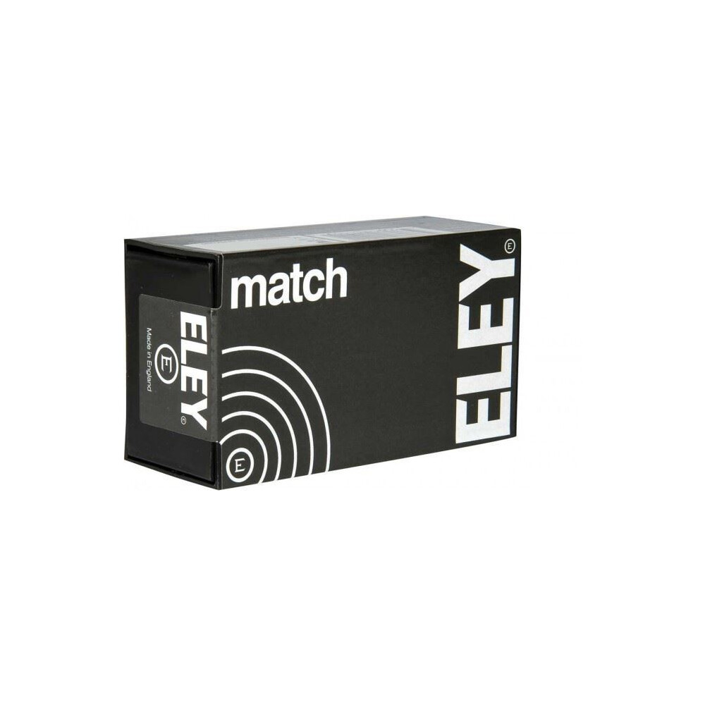 Eley .22LR Ammunition - Match - 40gr Unknown