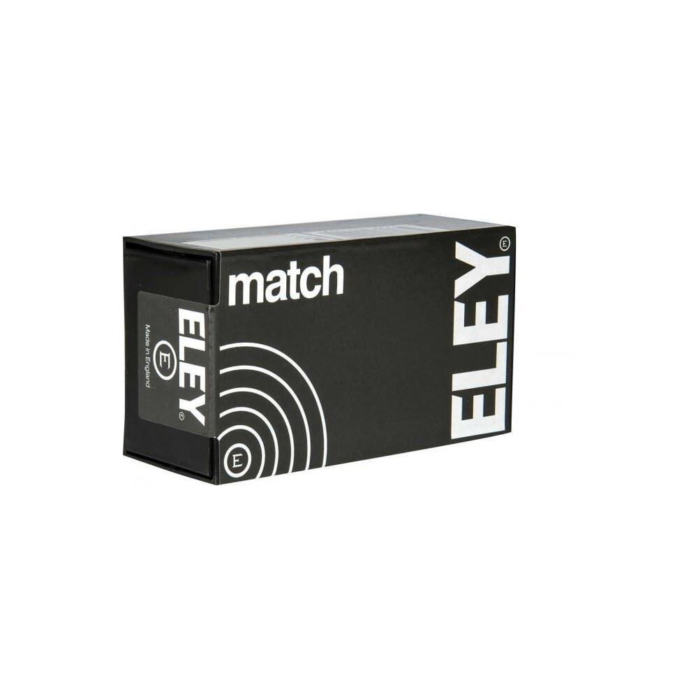 Eley .22LR Ammunition - Match - 40gr