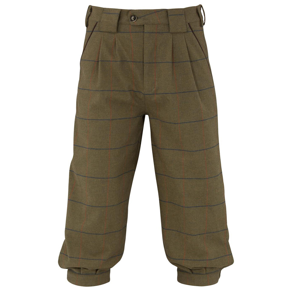 Alan Paine Alan Paine Axford Waterproof Breeks - Basil