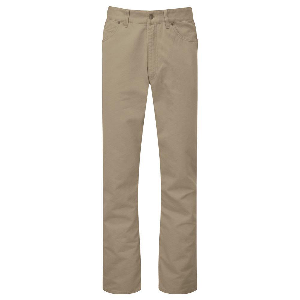 Schoffel Schoffel Canterbury 5 Pocket Jean - CamelLong