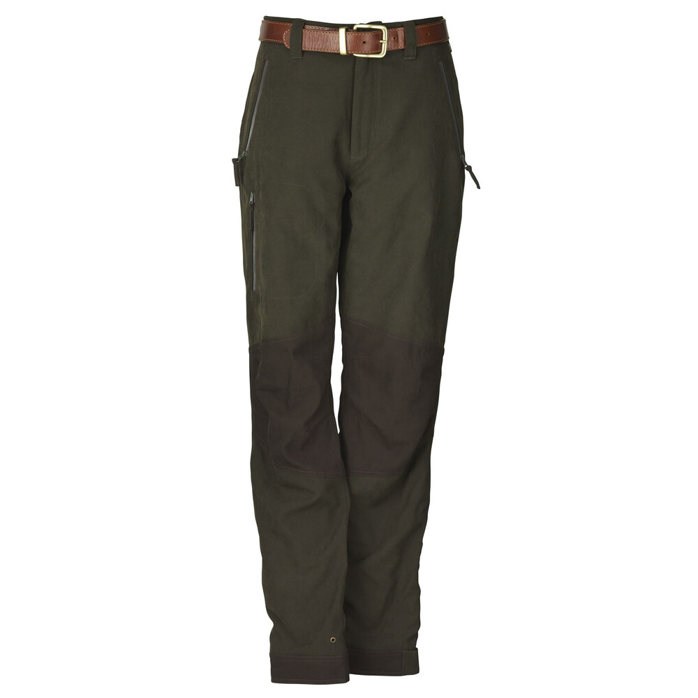 Laksen Trail Tracker Trousers - Dark