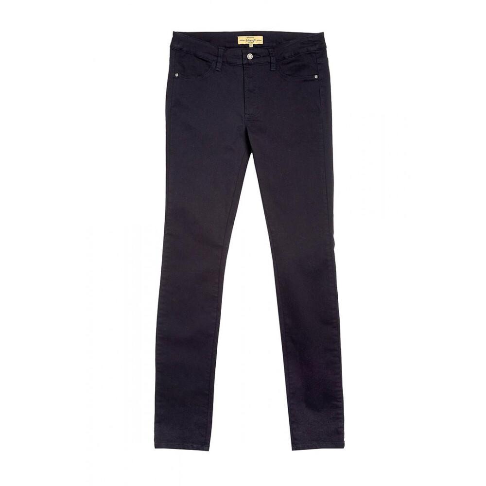 Dubarry Of Ireland Dubarry Ladies Hollyfern High Waist Jeans - Navy