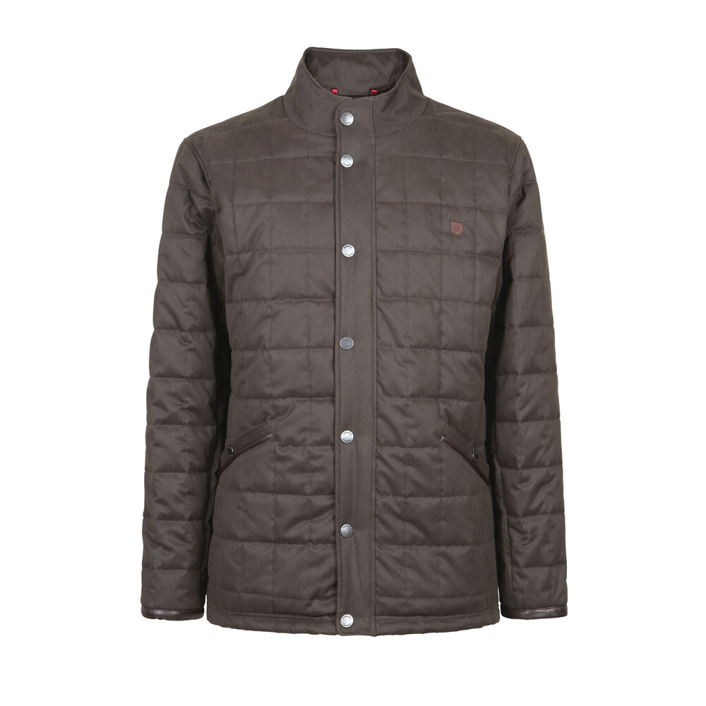 Dubarry Beckett Quilted Jacket