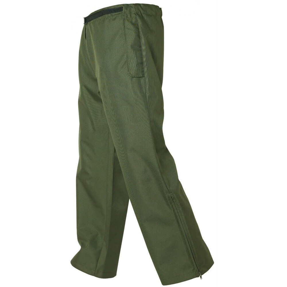 Alan Paine Corby Over Trousers Green