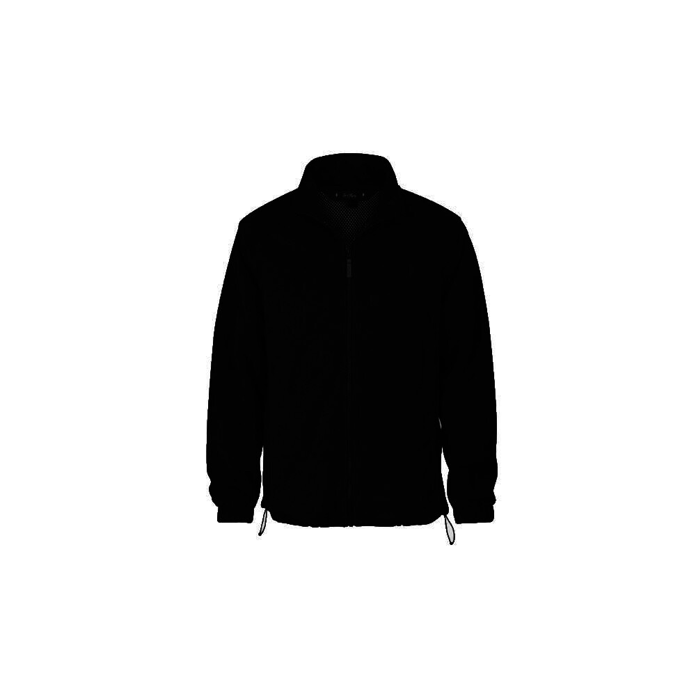 Jack Murphy Jack Murphy Albert Fleece - Pitch Black