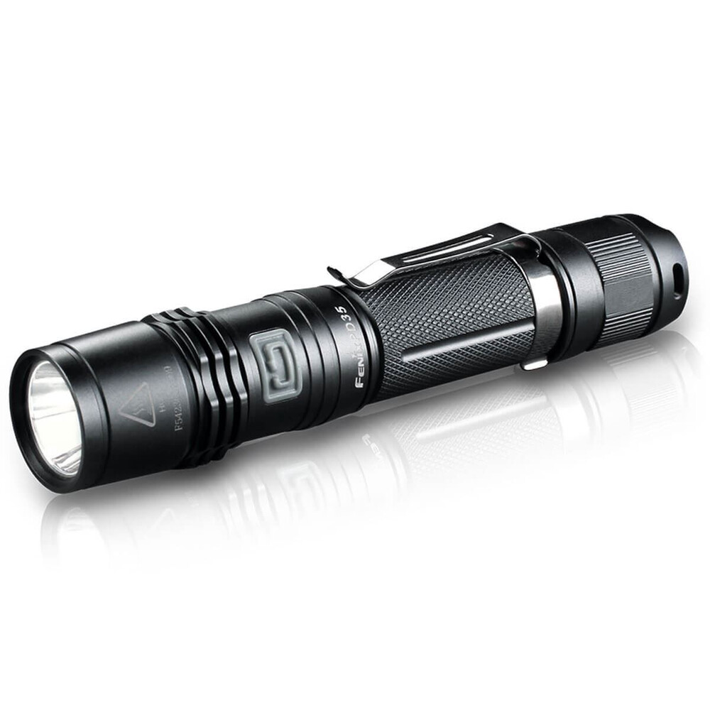 Fenix PD35 Torch