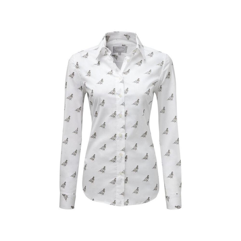 Schoffel Schoffel Norfolk Shirt