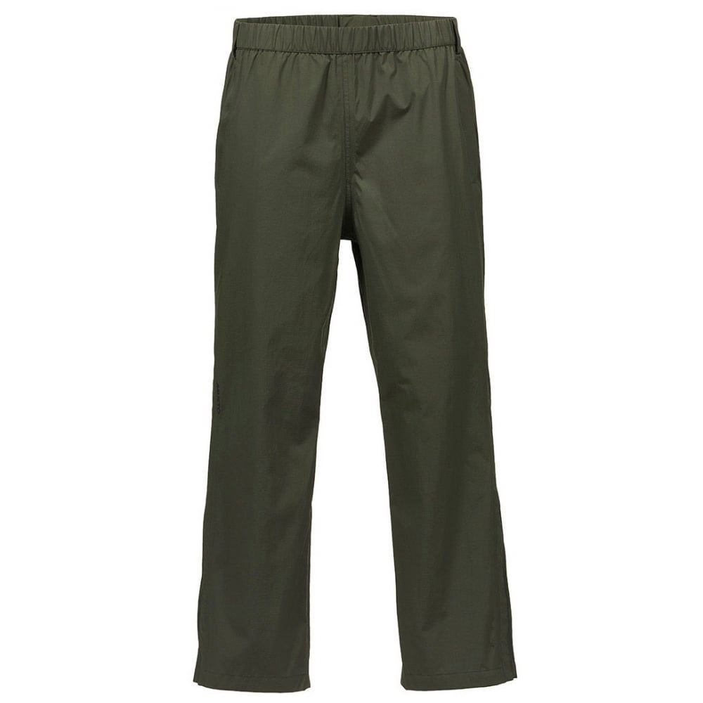 Musto Fenland Packaway Trousers - Dark Moss