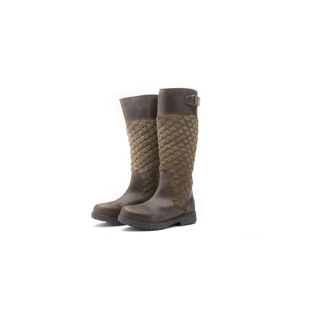 Chatham Ascot Waterproof High Leg Riding Boot