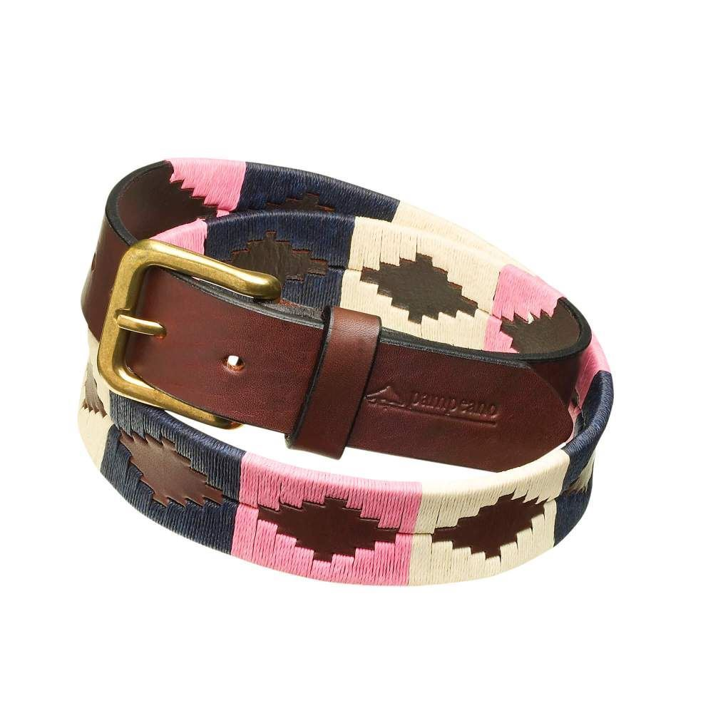 Pampeano Pampeano Polo Belt - Dulce