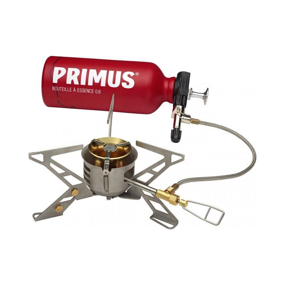 Primus Omnifuel Stove Unknown