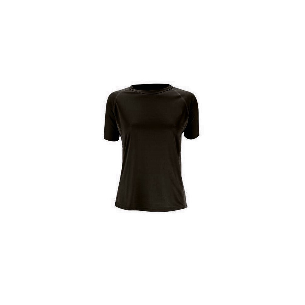 Trekmates Trekmates Bamboo Ladies T-Shirt Base-Layer